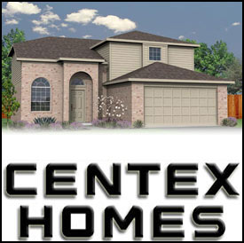 Centex Homes - click to read