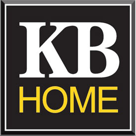 KB Homes - click to read